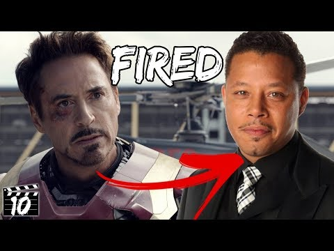 Top 10 Actors Who Got Their Co-Stars Fired