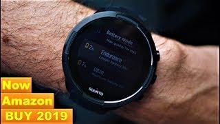 Top 10 Suunto GPS Watches Buy 2019 | Best Suunto GPS Watches 2019