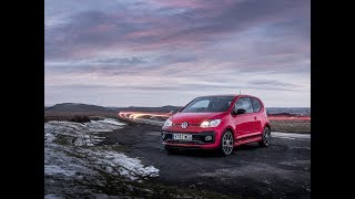 UP GTI TESTED HARD IN THE UK, A TRUE GTI??