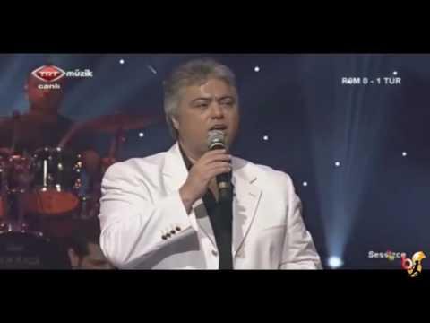 Cengiz Kurtoğlu Daha Yoklugunun ilk aksamında canli (klarnet taksim)