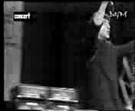 Killing Joke: Wardance -  Phoenix 1994