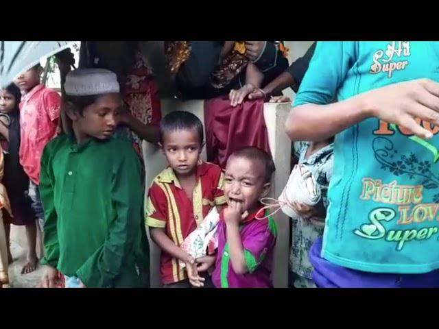Zakatul Fitr Distribution - Ramadan 2020