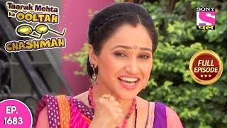 Taarak Mehta Ka Ooltah Chashmah - Full Episode 1683 - 22nd December, 2018