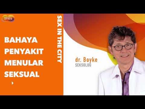 Awas! Kenali Jenis Dan Bahaya Penyakit Menular Seksual