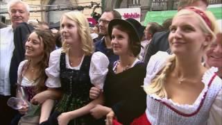 AUFSTEIRERN Festival 2016 - Aftermovie