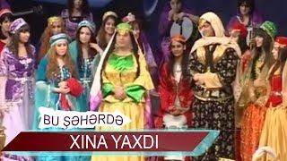 Xna Yaxtı - Xına Yaxtı (Bir parça, 2011)