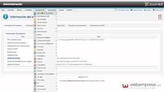 ¿Quieres actualizar de Joomla 2.5 a 3.2? aprende como hacerlo en 5 clics(, 2014-07-26T00:05:31.000Z)