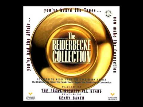 The Frank Ricotti All Stars - Beiderbecke Collection