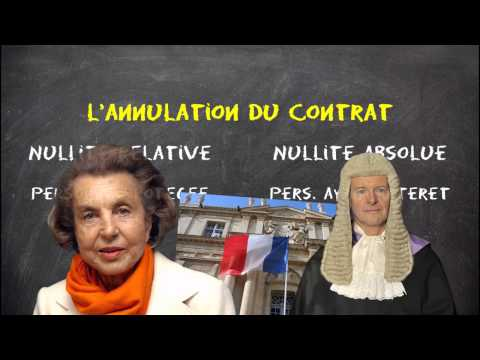 Introduction au droit des contrats - Laddoz, Droit #2