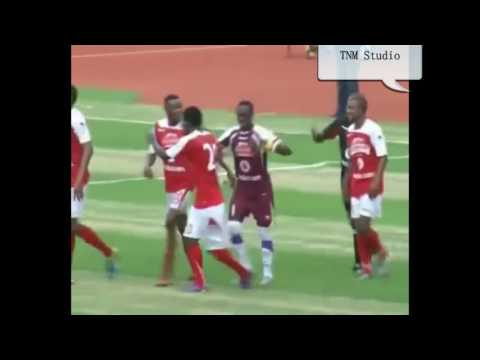 Highlights SIMBA 5 - 0 YANGA