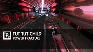 [Audiosurf 2] Tut Tut Child - Power Fracture