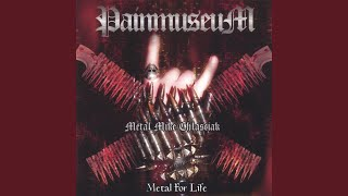 American Metalhead