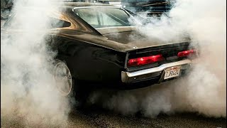 Toutes nos voitures de cinéma au Movie Cars&Coffee 3
