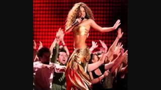 Shakira   She Wolf Arabic Remix