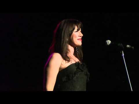Damien Leith and Antoinette Halloran -Halleluljah