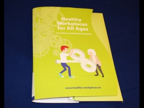 Health and Safety at Places of Work in Television Programme