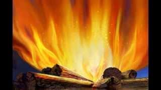 Энергия огня. Состояние радости и счастья