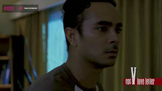 NAWANGSIH | What`s On Episode 5 - SURAT CINTA