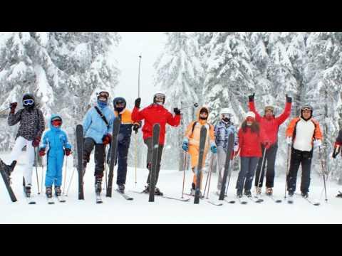 Tabara de Ski Alsys Travel - Val di Sole, Pejo - Italia (2017)