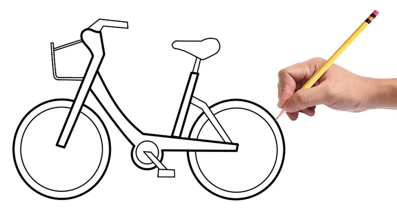 того, картинки велосипедиста карандашом поэтапно фото сюда слишком