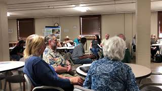 Part 4 - Community Meeting on the Kootenai County Comprehensive Plan - 6/13/19