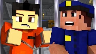 JE PARS EN PRISON ! | The Escapists ! #1