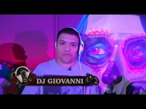 """CULTURA DJ PROGRAMA #9  """"BAR CATRINA""""· DEEJAY GIOVANNI GUATEMALA"""