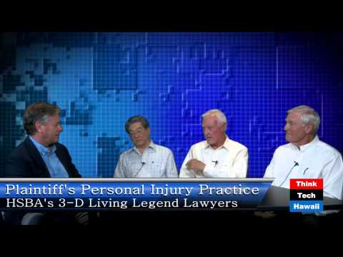 Building a Plaintiff's Personal Injury Practice