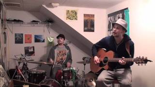 Wild Son - (Cover) Wintersleep - Weighty Ghost