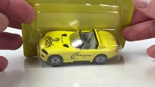 10 Car Tuesday - Matchbox Vipers