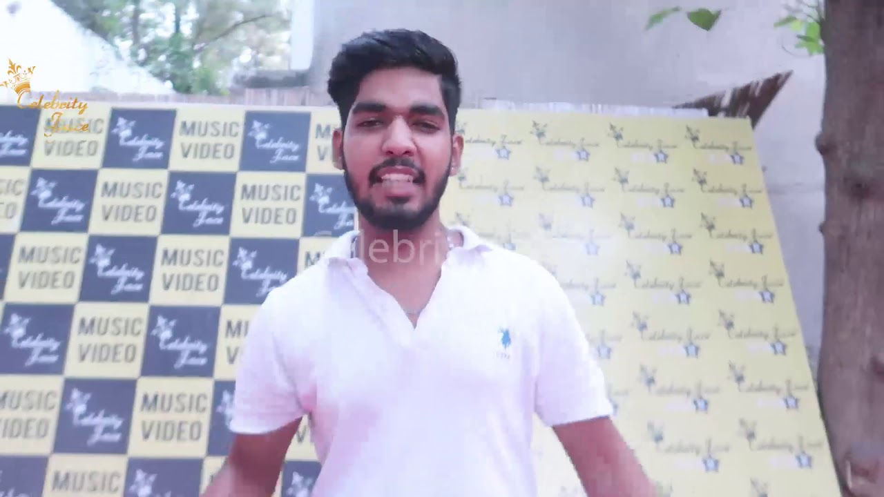 Celebrity Face & RD Productions Presents Insane Rapper Song Cast Abhay Introduction