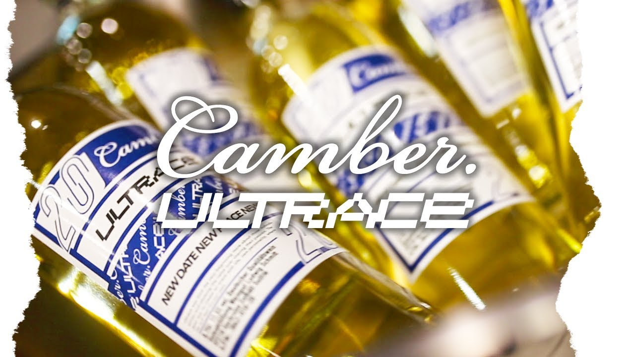Camber. l ULTRACE 2020 Official Aftermovie