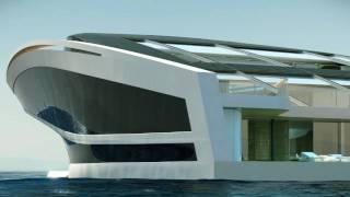 WHY Wally Hermès Yachts