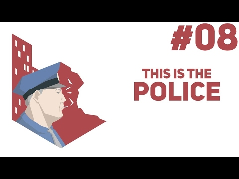 THIS IS THE POLICE #08 - Uterus Magna