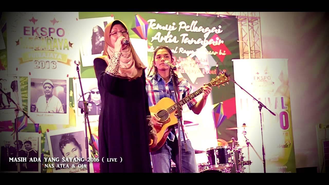 Nas Atea Masih Ada Yang Sayang Acoustic Live Putrajaya Chords Chordify