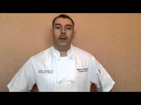 Why I Love Working for Bon Appétit: Alberto Gonzalez