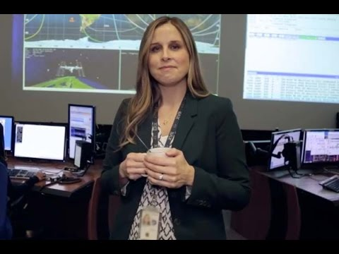 Mission Control Houston - A Flight Director's Walkthrough | Video