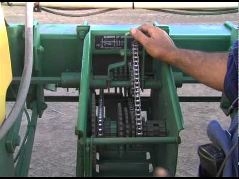 Wiring Diagram For John Deere 7000 Planter : Precision planter with peter russo youtube