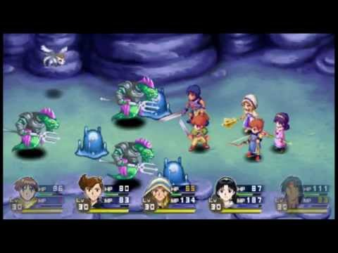 Lunar: Silver Star Story - Episode 3 from YouTube · Duration:  14 minutes 7 seconds