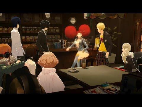 Catherine:  Body - Joker Intro + Babel: Altar Playthrough English PS4