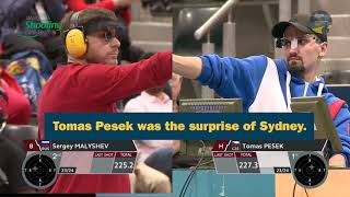 Day 7 Highlights | Sydney 2019 World Shooting Para Sport Championships