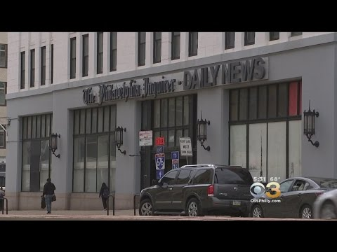 Philadelphia Police Headquarters To Move Into Old Inquirer Building