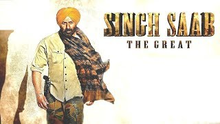 Singh Saab The Great - Trailer