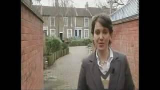 ITV NEWS - Ahmadiyya Muslim Peace Bus