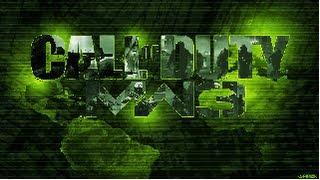 Modern Warfare 3 ( Mijn vegas is kapot )