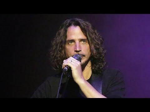 Celebs React To Chris Cornell's Sudden...