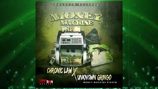 Chronic Law Ft Unknown Gringo - Money Machine #lawboss #6ixx