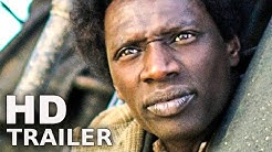 MONSIEUR CHOCOLAT - Trailer Deutsch German (2016) Omar Sy