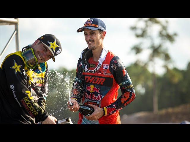 WW Ranch National 450 Post-Race Press Conference