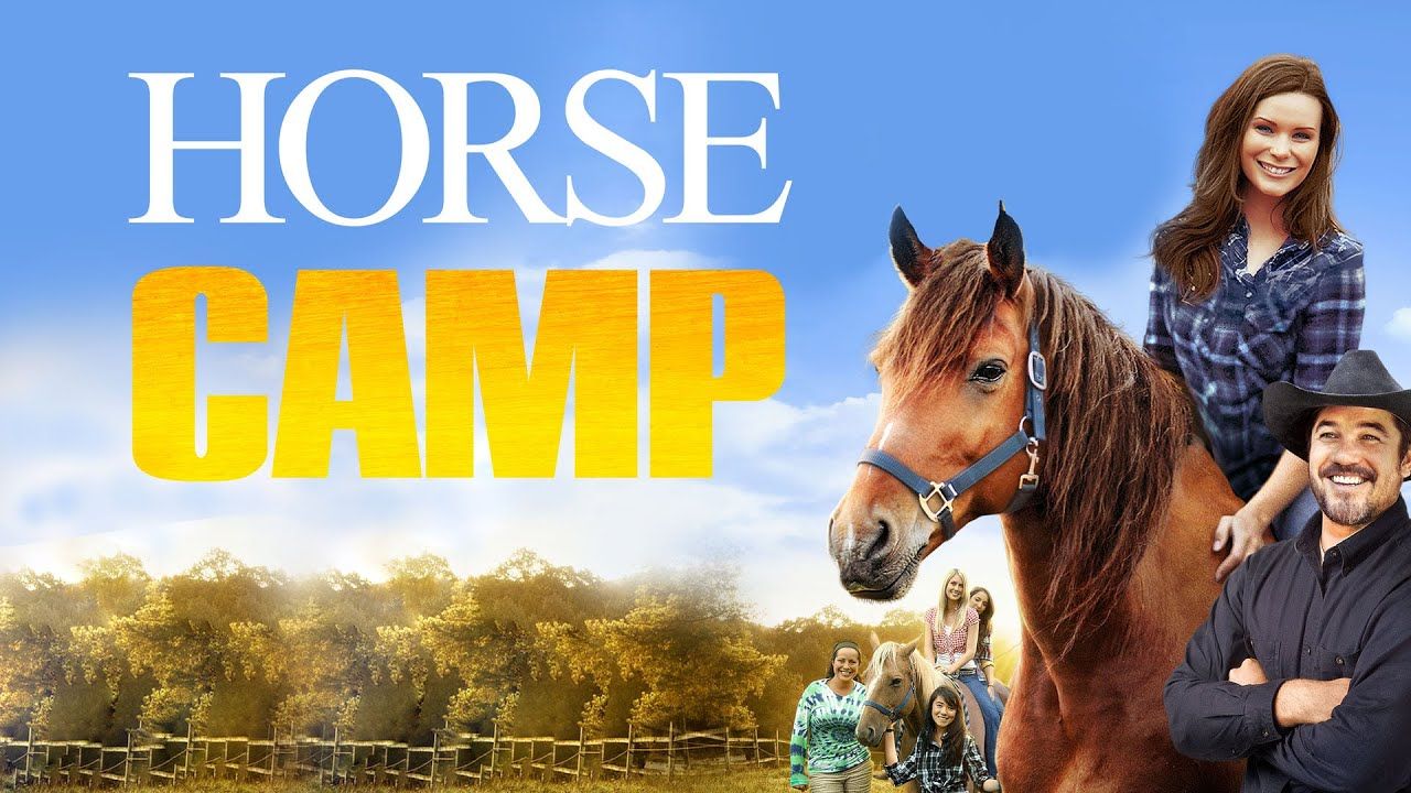 Download Horse Camp [2017] Full Movie | Jordan Trovillion, Dean Cain, Annelyse Ahmad, Dana Blackstone